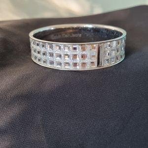 Calvin Klein Jeans bangle bracelet